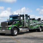 Heavy Duty Towing San Antonio TX