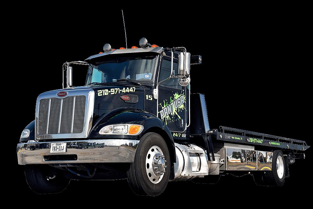 Towing Services Nashville TN