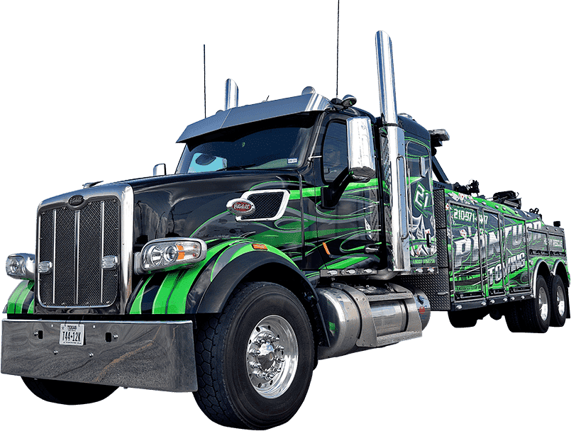 Trucking & Hauling Services
