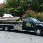 Medium Duty Towing El Paso TX