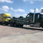 Equipment Hauling San Antonio TX