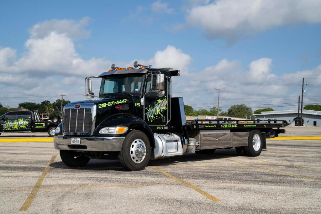 Towing Services San Antonio TX