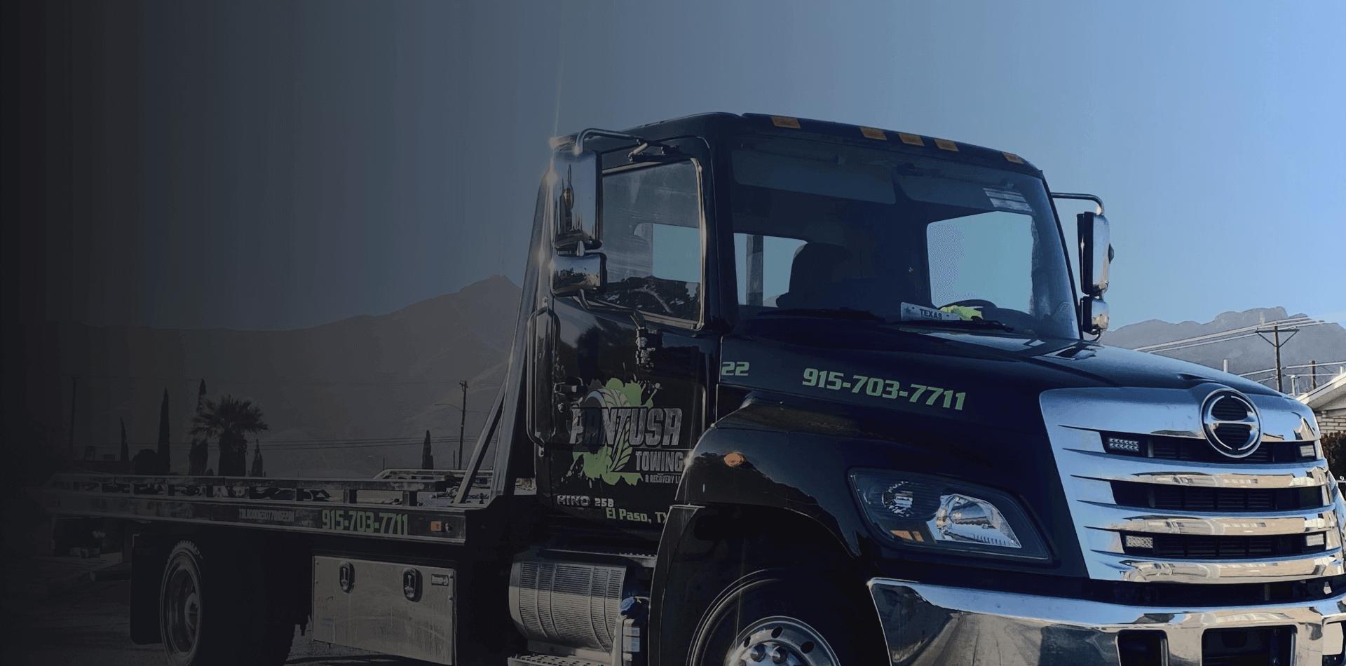 Need a Haul? – Trucking + Hauling